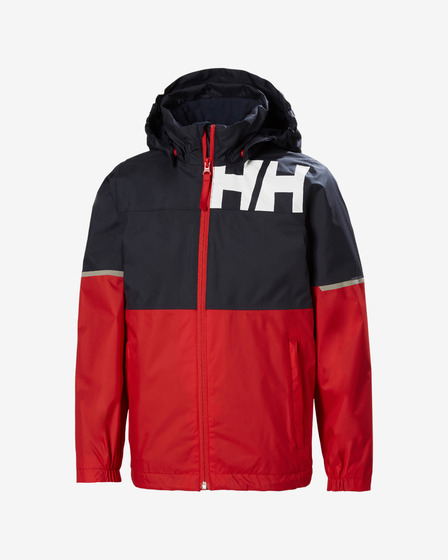 Helly Hansen Pursuit Jakna otroška
