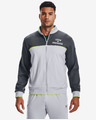 Under Armour Project Rock Knit Track Pulover