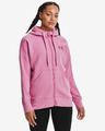 Under Armour Rival Fleece Full Zip Pulover