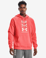 Under Armour Rival Fleece Multilogo Pulover
