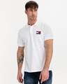 Tommy Jeans Badge Polo majica