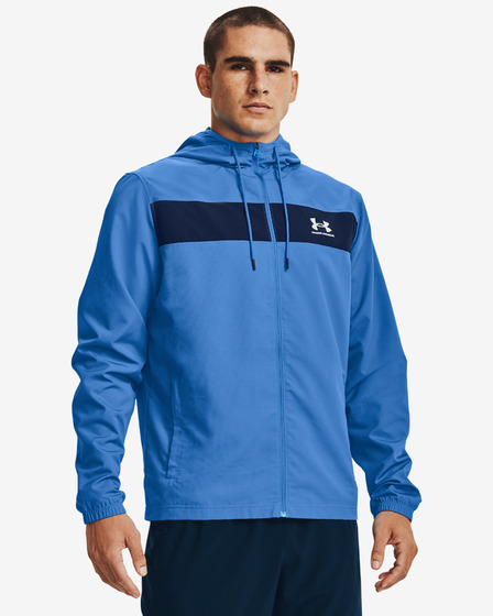 Under Armour Sportstyle Windbreaker Jakna
