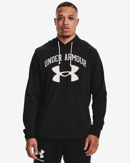 Under Armour Rival Terry Pulover