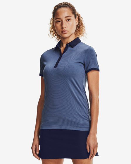 Under Armour Zinger SS Novelty Polo majica