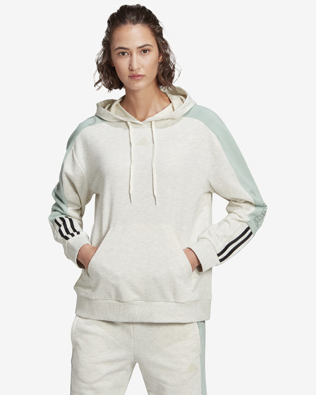 adidas Performance Essentials Logo Pulover