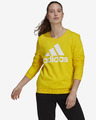 adidas Performance Big Logo Pulover