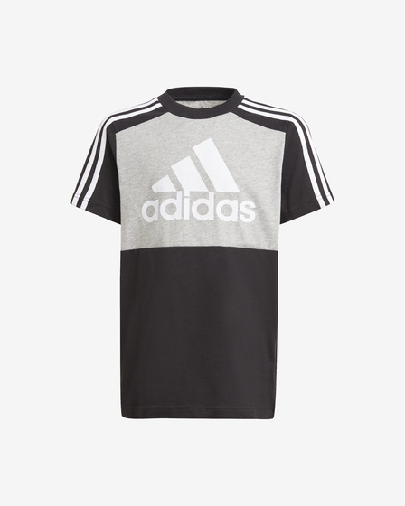 adidas Performance Esstentials Colorblock Majica otroška