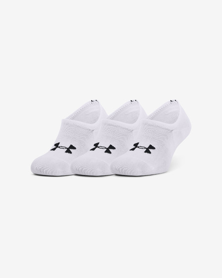 Under Armour Core Nogavice 3 para