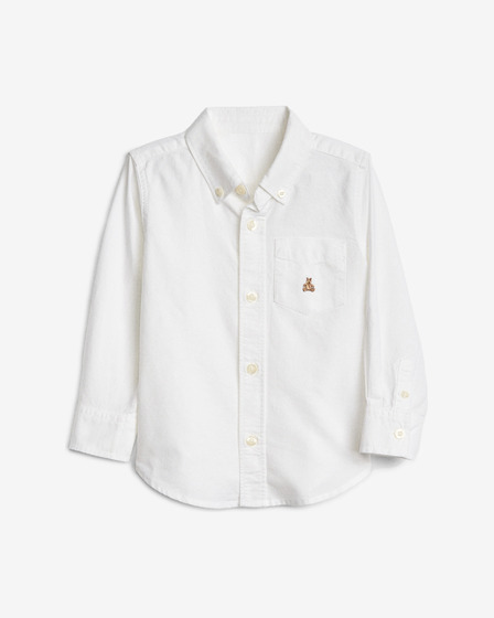 GAP Oxford Button-Down Otroška srajca