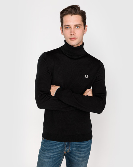 Fred Perry Pulover
