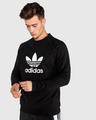adidas Originals Trefoil Warm-Up Pulover