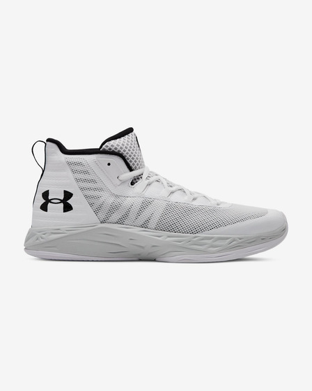 Under Armour Jet Mid Basketball Superge