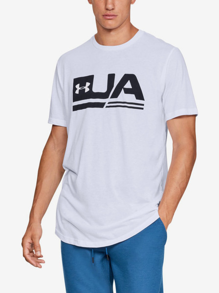 Under Armour Sportstyle Drop Majica
