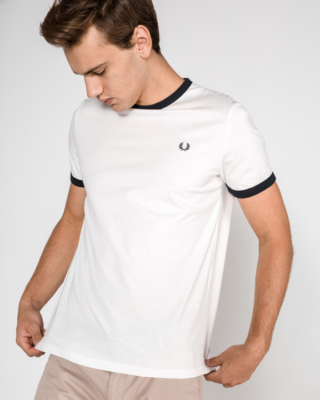 Fred Perry Ringer Majica