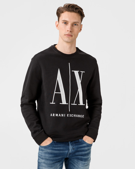 Armani Exchange Pulover