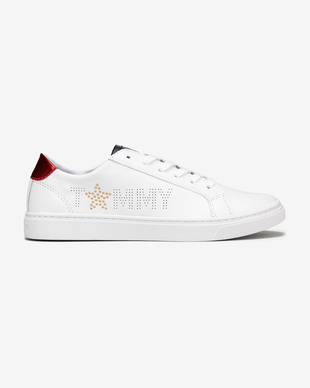 Tommy Hilfiger Tommy Star Metallic Superge